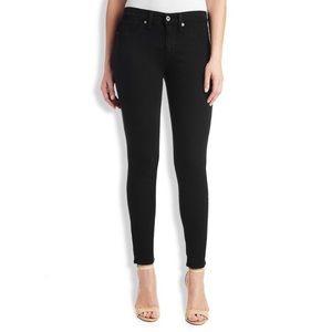 Lucky Brand The Brooke Legging Black Jean